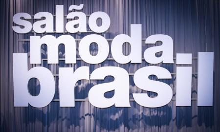 AgNews - Salão Moda Brasil 2015 que acontece de 21 a 23 de Junho no Expo São Paulo.  23-06-2015  Fotos: Raphael Castello/AgNews  23-06-2015