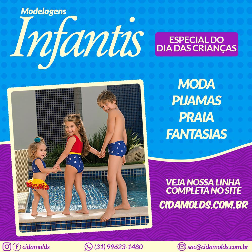 Revista Cida Moldes – Revista Cida Moldes 75bae6121be